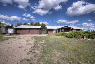 Spearfish SD Single Family Home Sale Of Prop Contingency: $249,000