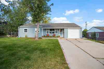 Rapid City Single Family Home For Sale: 618 E Indiana