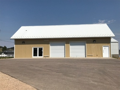 Sturgis Commercial For Sale: 1220 Industry