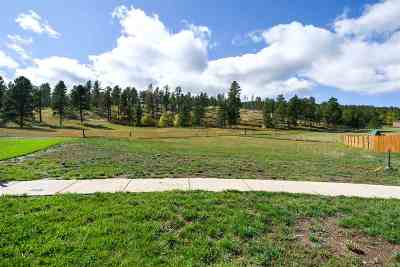 Sturgis Residential Lots & Land For Sale: 3390 Canyon View