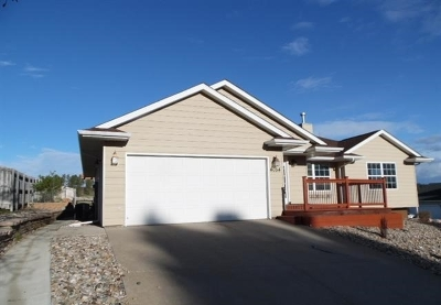 Rapid City Single Family Home For Sale: 4054 Valley West