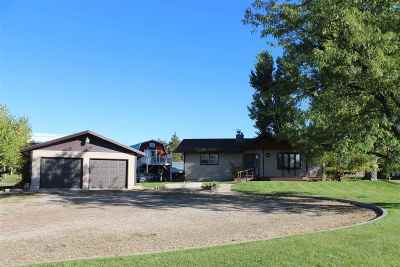 Spearfish SD Single Family Home For Sale: $450,000