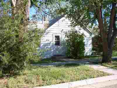 Newell Single Family Home Under Contract-Dont Show: 514 Dartmouth