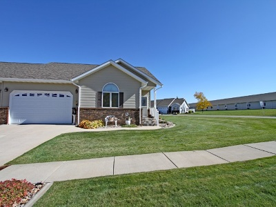 Spearfish Single Family Home Uc-Contingency-Take Bkups: 316 Windsor