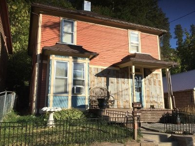 Deadwood Multi Family Home For Sale: 7 Stewart