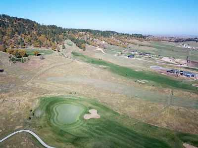 Spearfish SD Residential Lots & Land For Sale: $71,400
