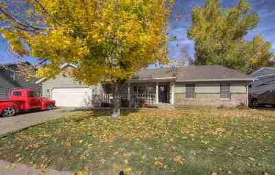 Spearfish Single Family Home For Sale: 614 Custer Street