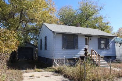 Edgemont Single Family Home For Sale: 609 4th