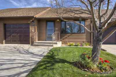 Spearfish Single Family Home For Sale: 220 Caddy
