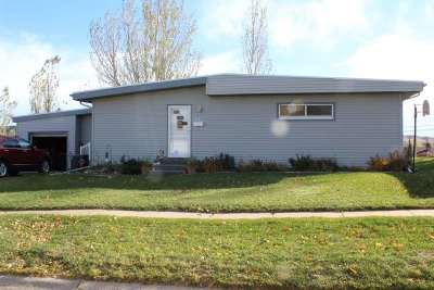 Spearfish Single Family Home For Sale: 1014 Verdale