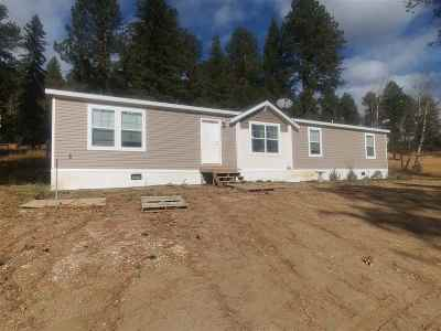 Lead SD Single Family Home For Sale: $220,000