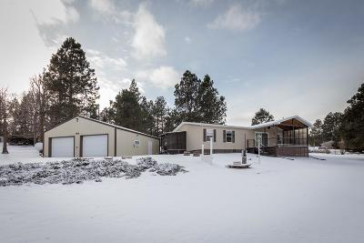 Sturgis Single Family Home Uc-Contingency-Take Bkups: 20763 Burchette