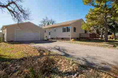 Sturgis Single Family Home Uc-Contingency-Take Bkups: 840 Park
