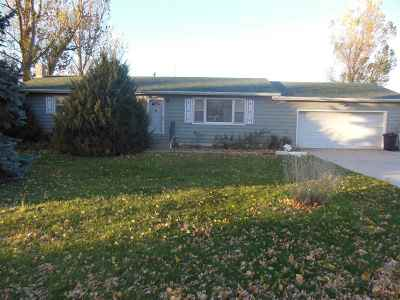 Spearfish Single Family Home Uc-Contingency-Take Bkups: 8 Tom Ral