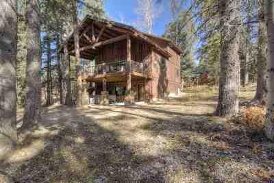 Deadwood, Deadwood/central City, Lead Single Family Home For Sale: 11036 Buffalo