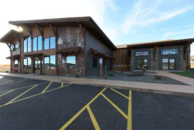 Spearfish Commercial Lease For Lease: 3525 E Colorado