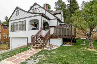 Lead Single Family Home Uc-Contingency-Take Bkups: 320 Dixon