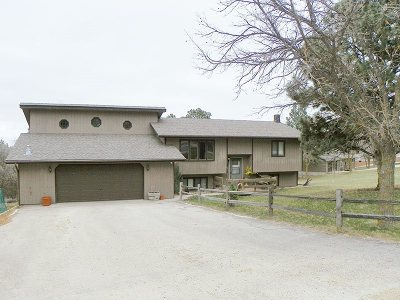 Sturgis SD Single Family Home For Sale: $264,900