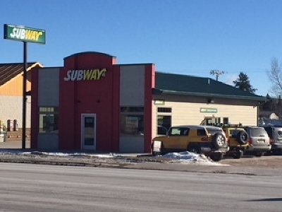 Custer Commercial For Sale: Custer Hill City