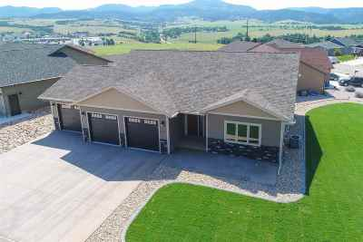 Spearfish SD Single Family Home For Sale: $446,000