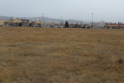 Spearfish Commercial For Sale: 1d 1st Avenue