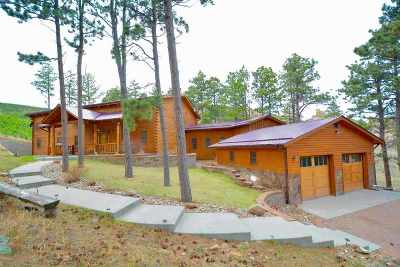 Piedmont Single Family Home For Sale: 5503 Meadow Retreat Drive