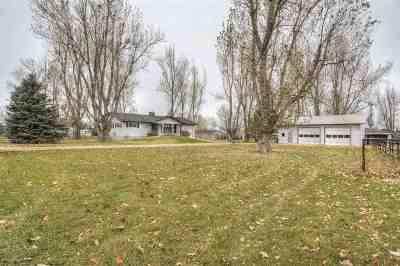 Spearfish Single Family Home Under Contract-Dont Show: 1430 Pheasant