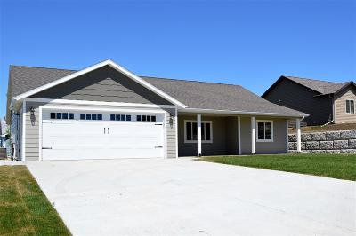 Belle Fourche SD Single Family Home For Sale: $218,000