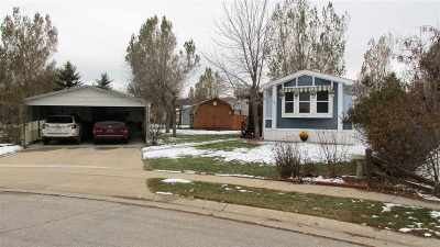 Spearfish SD Single Family Home Under Contract-Dont Show: $58,000