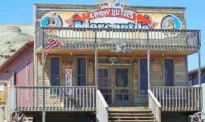 Belle Fourche Commercial For Sale: 14967 Highway 85