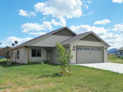 Spearfish SD Single Family Home For Sale: $245,000