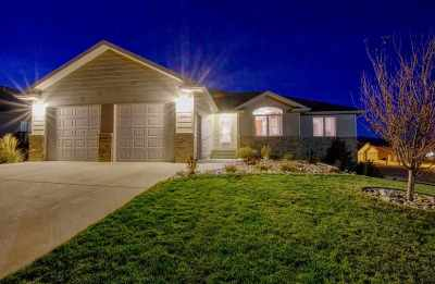 Spearfish Single Family Home For Sale: 622 Silverleaf