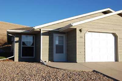 Spearfish SD Single Family Home Sale Of Prop Contingency: $137,900