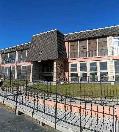 Rapid City Single Family Home For Sale: 232 E Philadelphia
