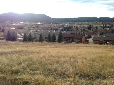 Sturgis Residential Lots & Land For Sale: Lot 1 Harmon