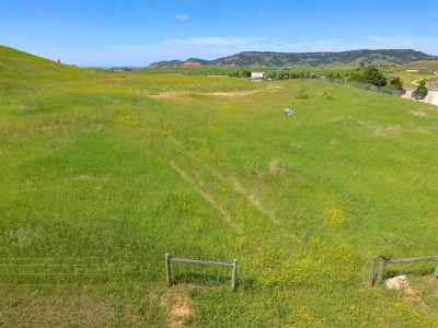 Spearfish SD Residential Lots & Land For Sale: $525,000