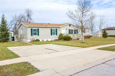 Spearfish SD Single Family Home Under Contract-Dont Show: $53,900