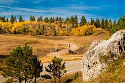 Deadwood, Lead Residential Lots & Land For Sale: Lot 13 Stone Fly