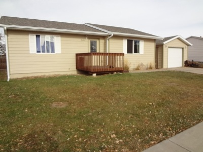 Rapid City Single Family Home For Sale: 5120 Saturn