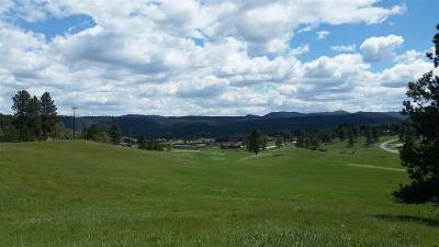 Sturgis Residential Lots & Land For Sale: 20688 Roosevelt Court
