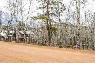 Deadwood, Lead Residential Lots & Land For Sale: Lot 1 Blk1 Tr C Last Chance