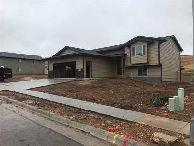 Sturgis Single Family Home For Sale: 2525 Meadows