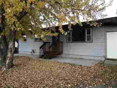 Sturgis Single Family Home Under Contract-Dont Show: 2602 Cottontail