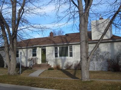 Hot Springs Single Family Home For Sale: 2002 Albany