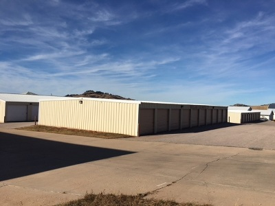 Spearfish Commercial For Sale: 32nd Street