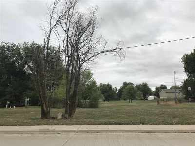 Belle Fourche Residential Lots & Land For Sale: 405 8th Avenue