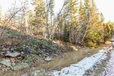 Deadwood, Lead Residential Lots & Land For Sale: Lot 35 Antelope