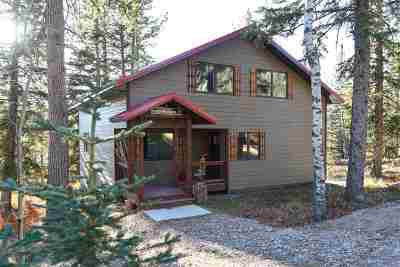 Deadwood, Deadwood/central City, Lead Single Family Home For Sale: 11031 Whitetail