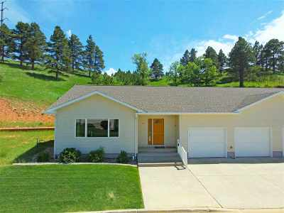 Spearfish SD Single Family Home For Sale: $239,900
