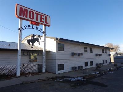 Buffalo SD Commercial For Sale: $485,000